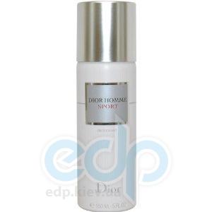 Christian Dior Dior Homme Sport 2012 -  дезодорант - 150 ml