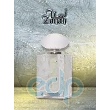 Syed Junaid Zohah Oil - парфюмированное масло - 23 ml