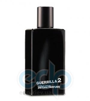 Comme des Garcons Guerrilla 2 - туалетная вода - 85 ml