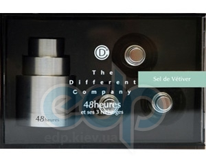The Different Company 48h Sel De Vetiver