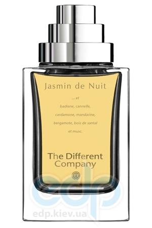 The Different Company Jasmine de Nuit refill - спрей туалетная вода - 50 ml