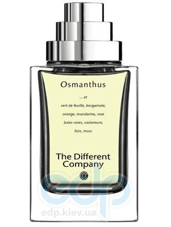 The Different Company Osmanthus - туалетная вода - 90 ml