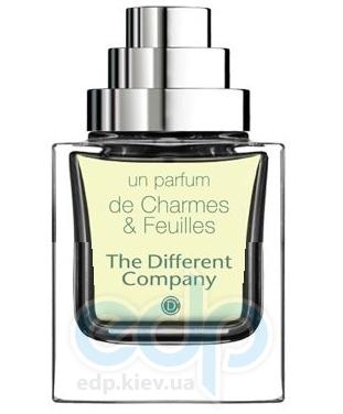 The Different Company Un Parfum De Charmes & Feuilles