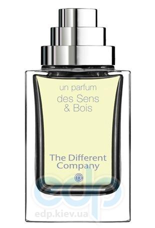 The Different Company Parfum Des Sens & Bois - туалетная вода - 50 ml