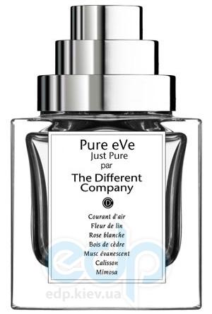The Different Company Pure eVe - парфюмированная вода - 90 ml