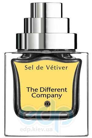 The Different Company Sel De Vetiver - туалетная вода - 50 ml