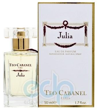 Teo Cabanel Julia - парфюмированная вода - 50 ml