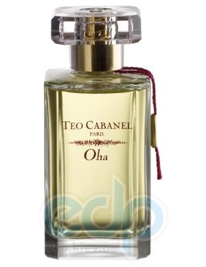 Teo Cabanel Oha - парфюмированная вода - 100 ml