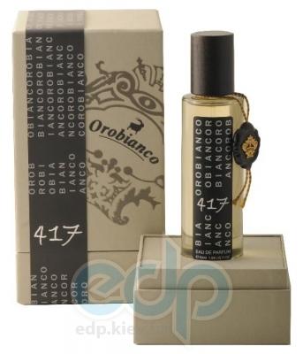 Orobianco 417 for Men - парфюрованная вода - 50 ml TESTER