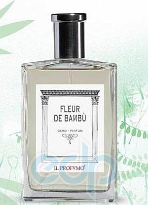 Il Profvmo Osmo Scents Fleur De Bambu