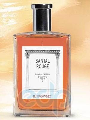 Il Profvmo Osmo Scents Santal Rouge - духи - 100 ml