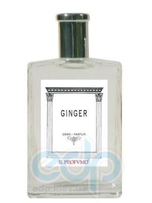 Il Profvmo Osmo Scents Ginger - парфюмированная вода - 100 ml TESTER