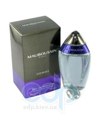 Mauboussin Mauboussin Homme - парфюмированная вода - 100 ml