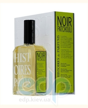Histoires de Parfums Noir Patchouli - парфюмированная вода - 120 ml TESTER
