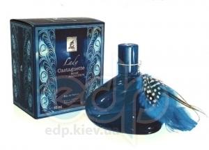 Lulu Castagnette Blue Addiction - парфюмированная вода - 100 ml