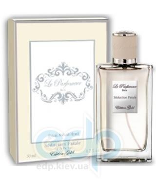 Le Parfumeur Seduction Fatale - парфюмированная вода - 50 ml