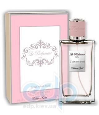 Le Parfumeur L'art des Sens