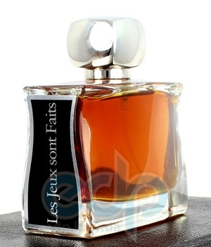 Jovoy Les Jeux Sont Faits Eau de Parfum - парфюмированная вода - 50 ml