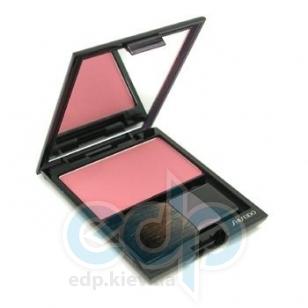 Пудровые компактные румяна с эффектом сияния Shiseido - Luminizing Satin Face Color PK 304 Carnation/Гроздика - 6.5g
