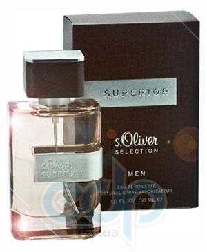 s.Oliver Superior
