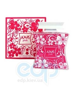 Axis Pink Woman - туалетная вода - 100 ml TESTER