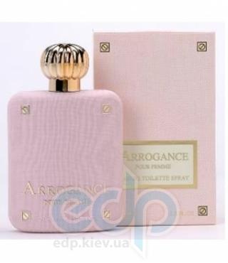 Arrogance Pour Femme - Набор (туалетная вода 30 + гель для душа 100)