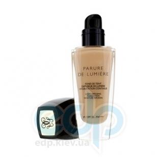 Крем тональный для лица увлажняющий Guerlain - Parure de Lumiere SPF 25 №03 Beige Naturel - 30ml