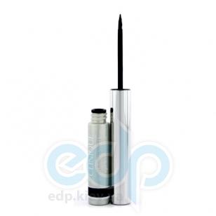 Подводка для глаз водостойкая Clinique - Eye Defining Liquid Liner №01 Black - 3.1g
