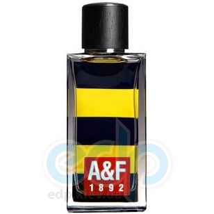 Abercrombie and Fitch 1892 Yellow For Men - одеколон - 50 ml