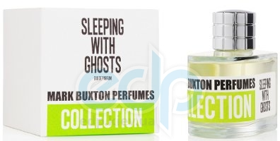 Mark Buxton Sleeping with Ghosts - парфюмированная вода - 100 ml