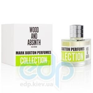 Mark Buxton Wood & Absinth - парфюмированная вода - 100 ml
