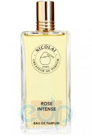 Parfums de Nicolai Rose Intense - парфюмированная вода - 100 ml