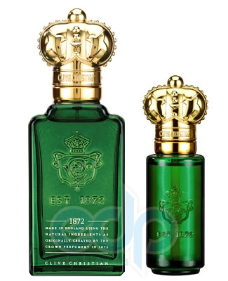 Clive Christian 1872 green for Men -  духи - 50 ml TESTER