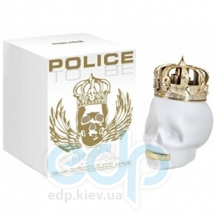 Police To Be The Queen - туалетная вода - 40 ml