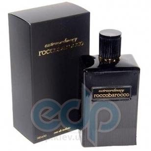 Roccobarocco Extraordinary Men - туалетная вода - 100 ml