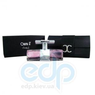 Cindy Crawford Own It - парфюмированная вода - 75 ml