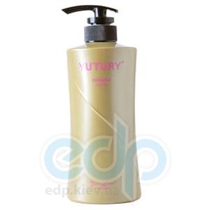 Satico - Шампунь для окрашенных волос сохраняющий стойкость цвета с экстрактом бархата амурского Satico Yutory Color Care Shampoo - 480 ml