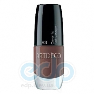 Artdeco - Лак для ногтей Ceramic Nail Lacquer №093 Ruby Cream