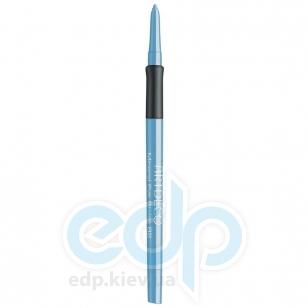 Artdeco - Карандаш для глаз минеральный, устойчивый Mineral Eye Styler №82 Sky Blue голубой - 0.4 g