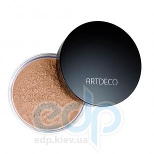 Artdeco - Пудра рассыпчатая для лица High Definition №06 Soft Fawn - 8 g