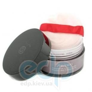 Пудра для лица рассыпчатая прозрачная Shiseido - Translucent Loose Powder - 18g