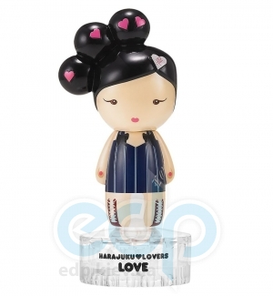 Harajuku Lovers Love - туалетная вода - 100 ml TESTER