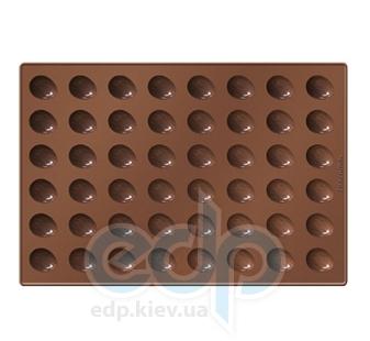 Tescoma - Delicia Silicone Силиконовая форма для выпечки орешков (арт. 629353)