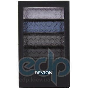 Тени для век cтойкие 12-часовые Revlon - Colorstay №11 Легкая дымка