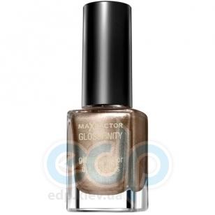 Лак для ногтей Max Factor - Glossfinity №055 Золотой песок - 11 ml