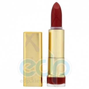 Max Factor - Помада для губ Colour Elixir Lipsticks 853 Чили