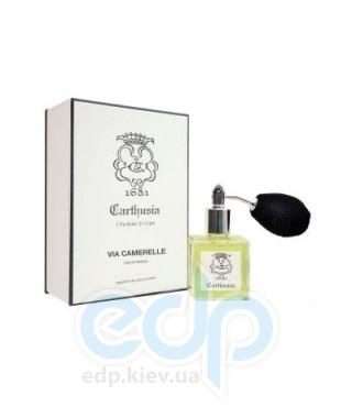 Carthusia Via Camerelle - туалетная вода - 50 ml