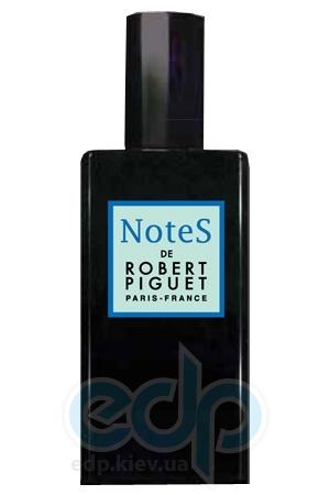 Robert Piguet Notes - парфюмированная вода - пробник (виалка) 0.8 ml