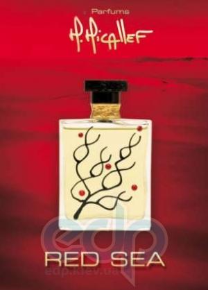 M. Micallef Red Sea - парфюмированная вода - 30 ml TESTER