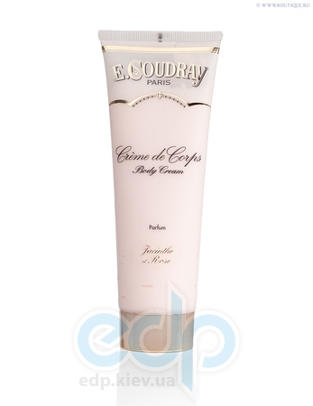 E.Coudray Jacinthe et Rose - Крем для тела - 5 ml